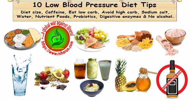 fastest way to lower blood pressure naturally