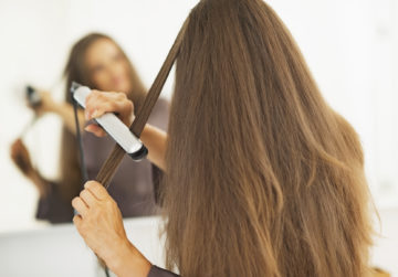 Home remedies for hair straighten