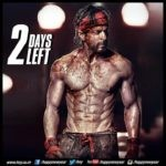 Shahrukh Khan Body Building Exercises to Get Bigger Arm Chest