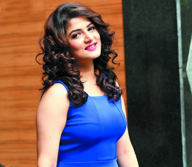 Srabanti Chatterjee Forearm Exercises To Reduce Extra Fat