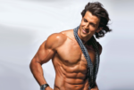 Rrithik Roshan Body Building Exercises to Get Bigger Arm Chest