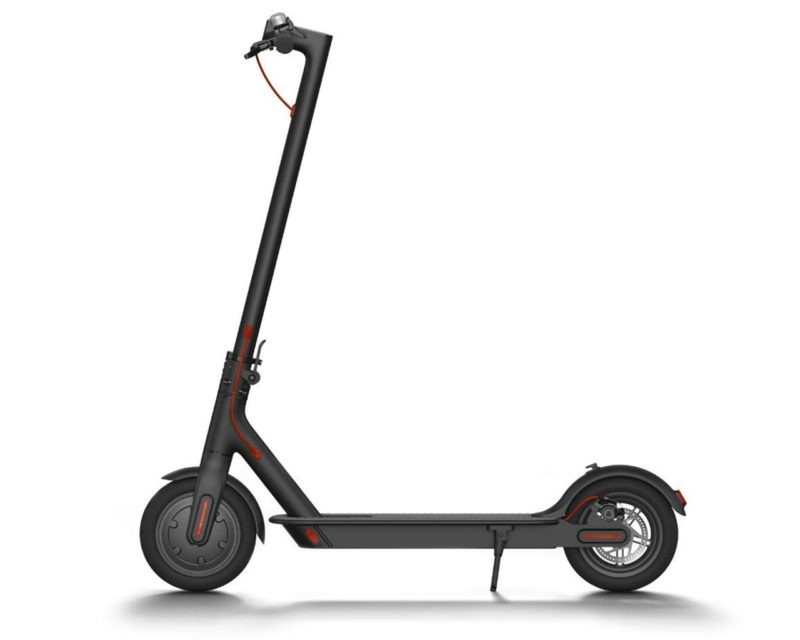 Best electric scooter for speedsters