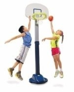 Best Basketball Hoops For Children