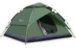 Top 10 Best 3-Person Tents In 2020