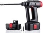 What is the best cordless air compressor?
