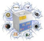 Best Ultrasonic Cleaners – Types, Features