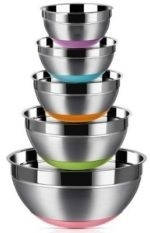 Top 10 Best Mixing Bowl Sets