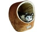 Easy Cleaning and Comfortable Cat Beds