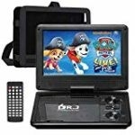 Top 9 Best Portable DVD Players