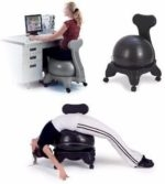 Top 10 Yoga Ball Chairs For Office Use