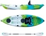 Best Sea /Touring Kayaks Safe And Reliable For Your Trip