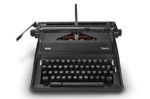 Typewriters – Types And How To Buy It