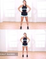 Exercises To Lose Calf Fat